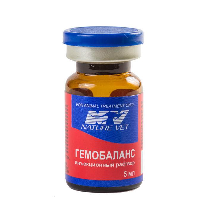 Гемобаланс