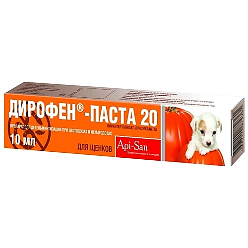 Дирофен