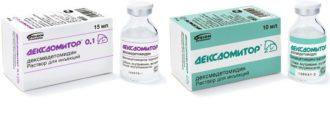 Дексдомитор