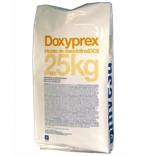 Доксипрекс