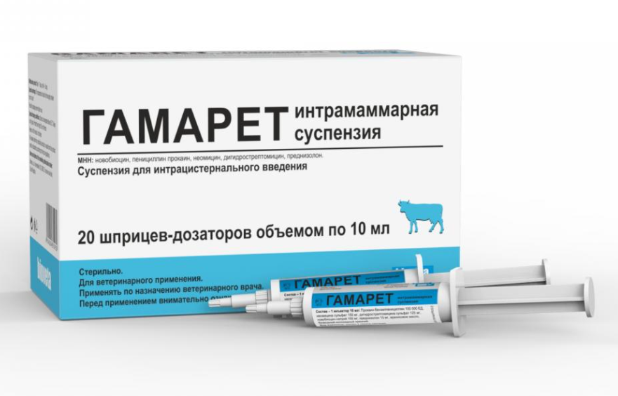 Гамарет