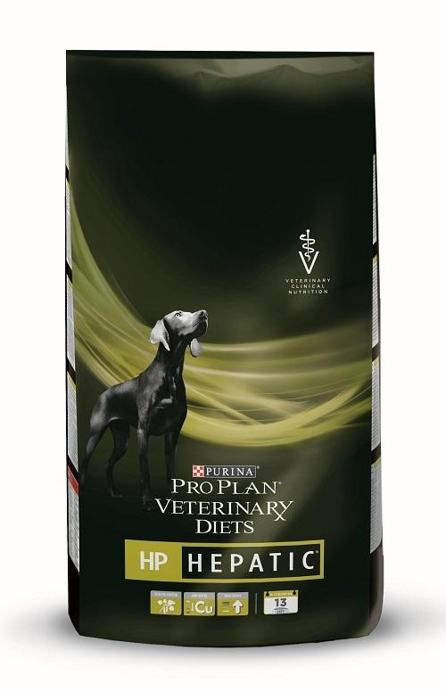 Пурина HP Hepatic