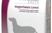 Эукануба Вейт/Диабетик Контроль