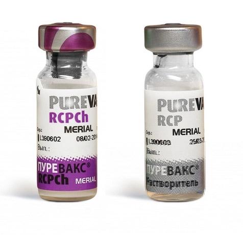 Пуревакс RCPCh