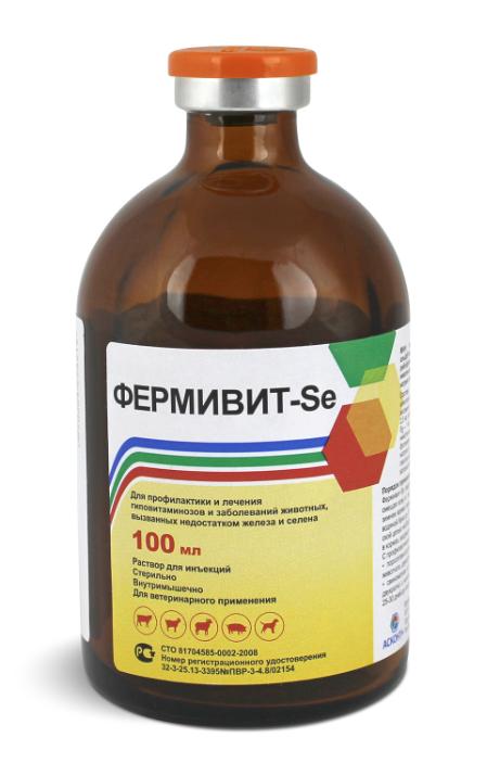 Фермивит-Se