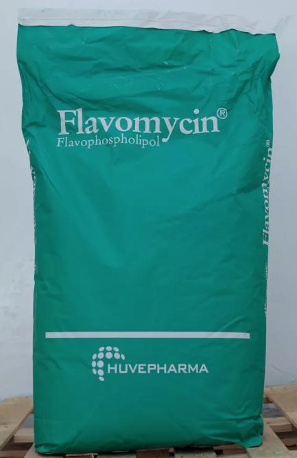 Флавомицин-80