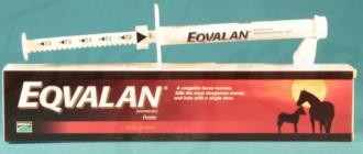 Эквалан-паста