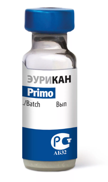 Эурикан Primo