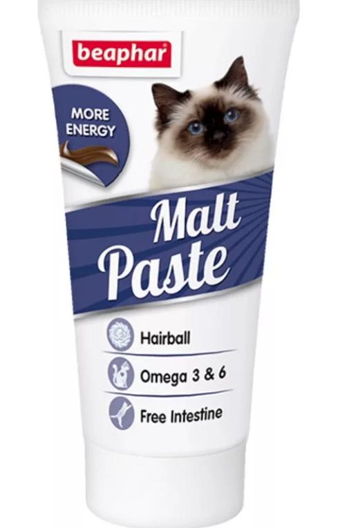 Мальт-паста
